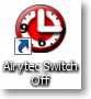 Switchoff значок