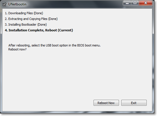 Parted magic – bootable USB/CD-DVD with disk utilities