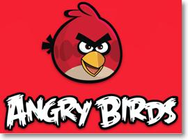 Игра Angry Birds. Или как установить Angry Birds на ПК или ноутбук?!