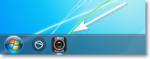 Instagrille icon in windows