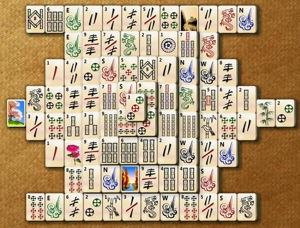 Mahjong Titans бесплатная игра для Windows Vista и Windows 7. Как бесплатно скачать и играть в Маджонг?!