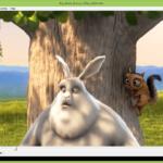 Media player home cinema. (Плеер для проигрывания видео в Windows XP, Vista, 7, 8, 10)