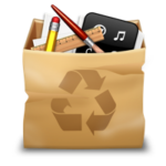 Как удалить программу на Mac OS X?! Программа деинсталлятор AppСleaner для Mac OS.